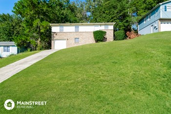 4006 Saint John Way NW 3 Beds House for Rent Photo Gallery 1
