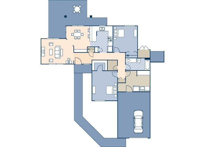 March Landing 1001 Floor Plan 39