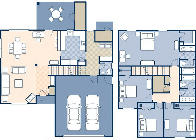 Moffett Court 1629 Floor Plan 35