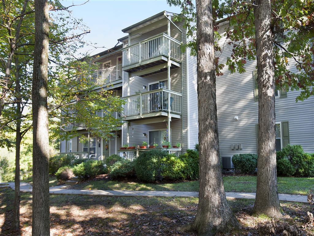 Quiet Community in Wooded Setting at The Douglas at Constant Friendship, Abingdon , MD