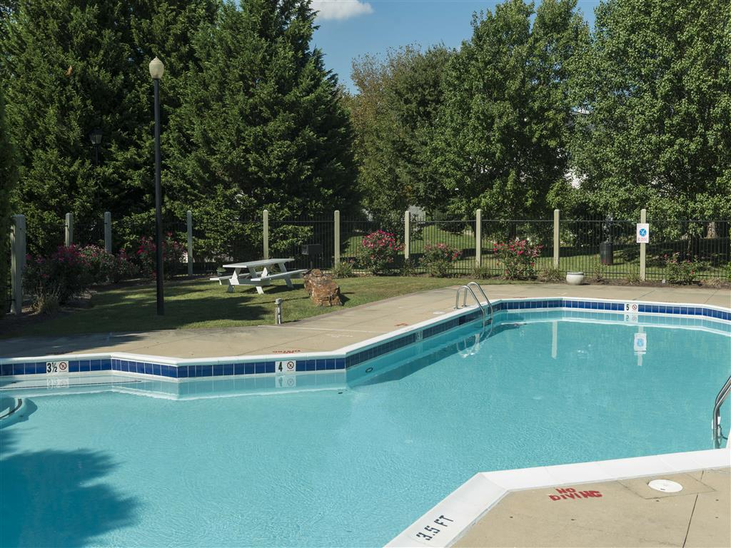 Resort-Style Pool at The Douglas at Constant Friendship, Maryland, 21009