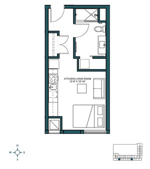 Residence - A1