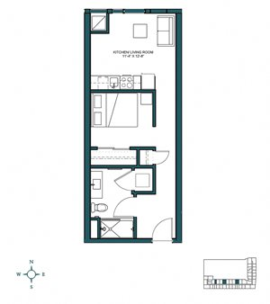 Residence - A2