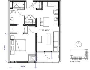 Residence - B1.A