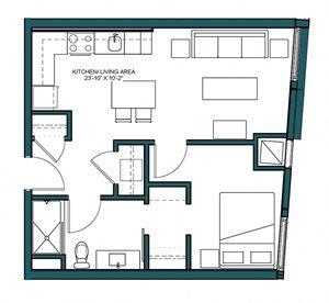 Residence - B1.C