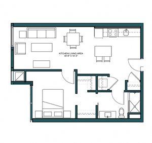 Residence - B1.M