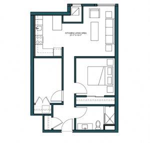 Residence - B2.A