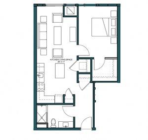 Residence - B2.B