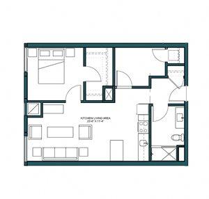 Residence - B2.C