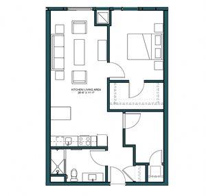 Residence - B2