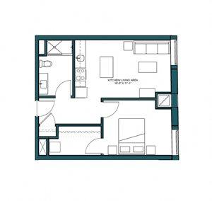 Residence - B3.B