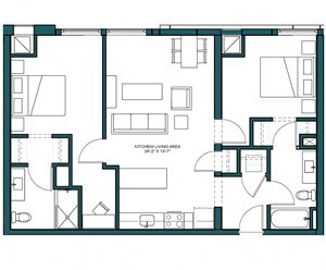 Residence - D1.A