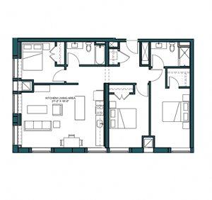 Residence - E1.A