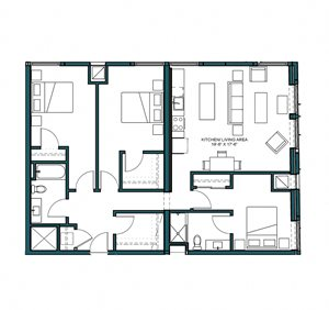 Residence - E3