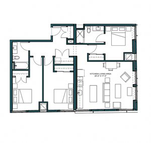 Residence - E4