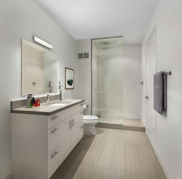 2 Bedroom Apartments for Rent in Southwest Center City Philadelphia