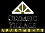 Olympic Village Apartments Logo