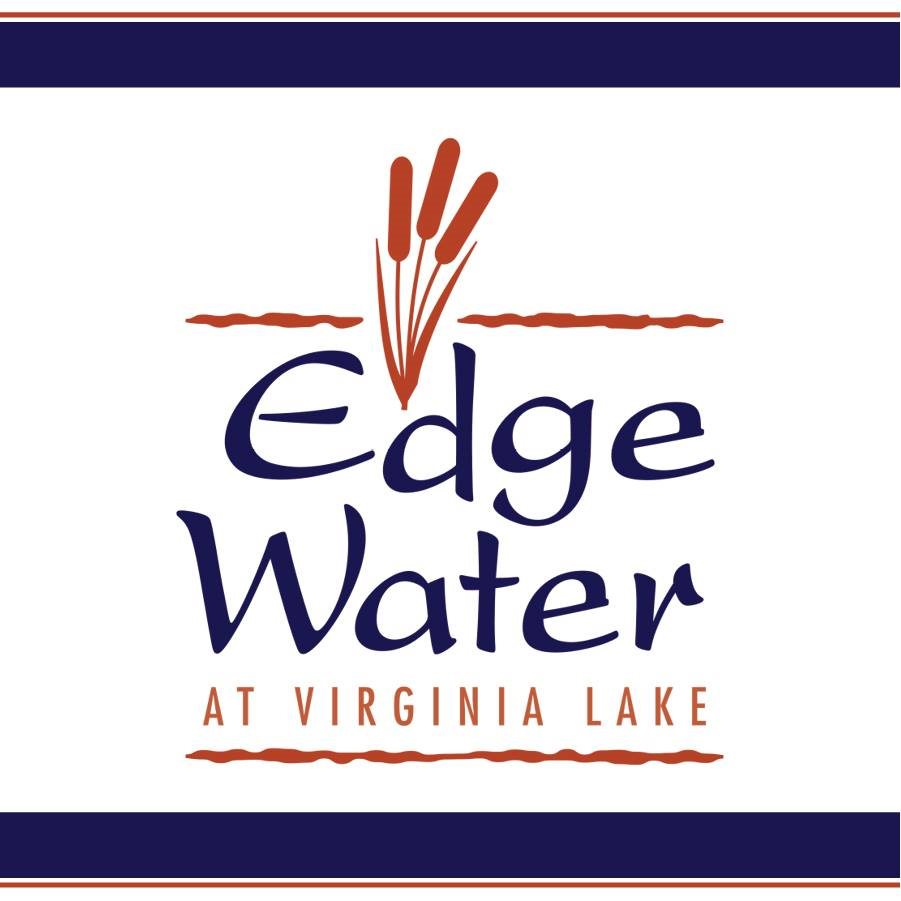 Edgewater at Virginia Lake Logo