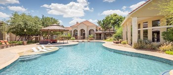 11585 Alamo Ranch Pkwy 1-3 Beds Apartment for Rent Photo Gallery 1