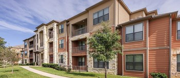 3515 Canyon Parkway 1-3 Beds Apartment for Rent Photo Gallery 1