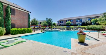 1400 N State Hwy 360 1-3 Beds Apartment for Rent Photo Gallery 1