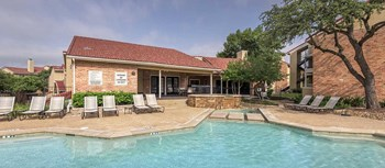 1201 Meadow Creek Drive 1-2 Beds Apartment for Rent Photo Gallery 1