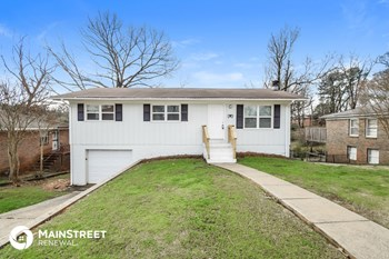 1917 Etowah St 3 Beds House for Rent Photo Gallery 1