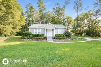 3405 Walker Chapel Rd 2 Beds House for Rent Photo Gallery 1