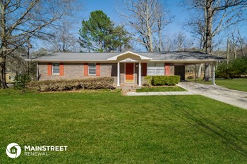 5712 Oakhill Dr 3 Beds House for Rent Photo Gallery 1