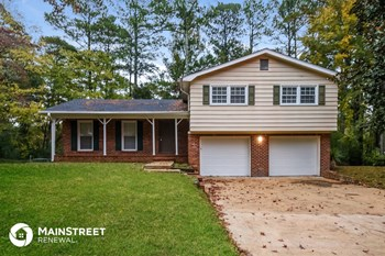 1009 Fran Dr 4 Beds House for Rent Photo Gallery 1