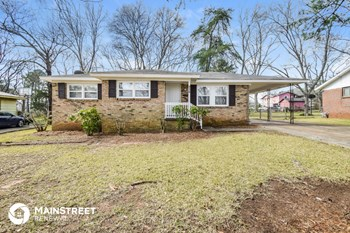 936 Daniel Cir 3 Beds House for Rent Photo Gallery 1