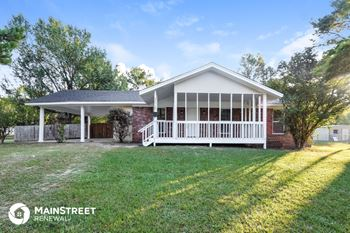 3315 Cherry Ave 3 Beds House for Rent Photo Gallery 1