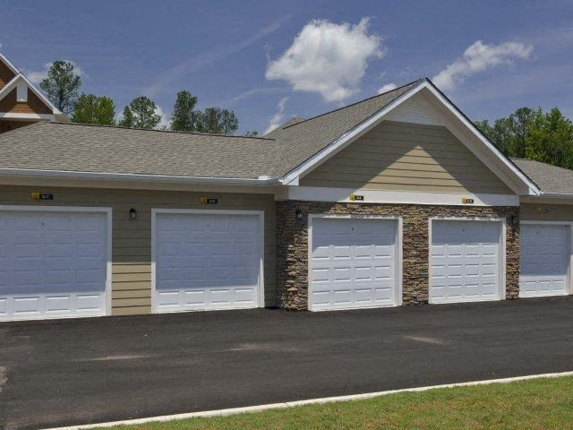 Garage Parking Available at Ashby at Ross Bridge, Hoover, AL 35226