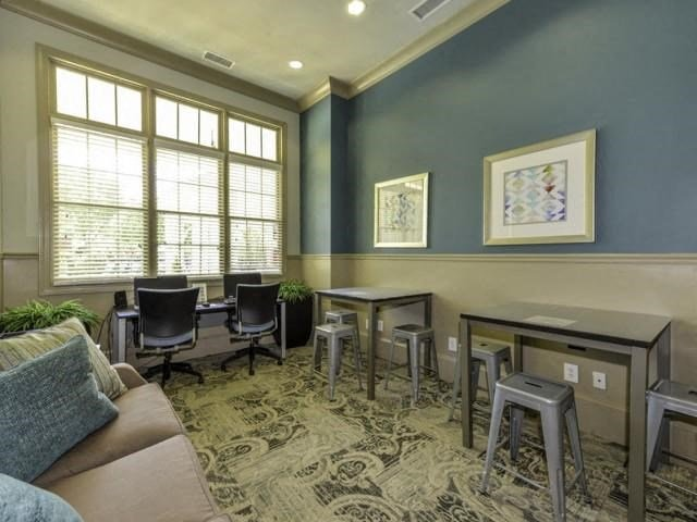 24 Hour Cyber Cafe with FREE WIFI at Columns at Wakefield, Raleigh, North Carolina