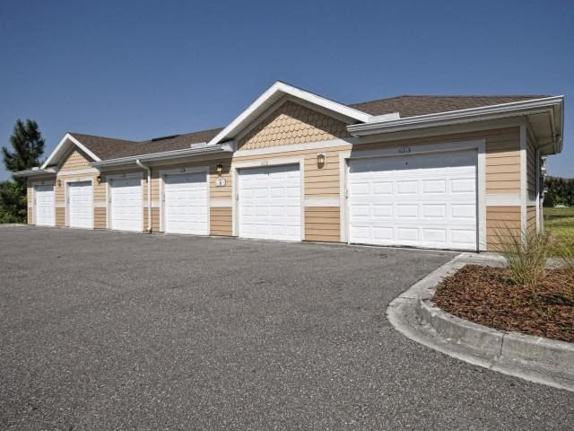 Garages and Storage Units Available at Courtney Isles Apartment Homes, Yulee, FL 32097