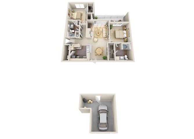 Biltmore Floor Plan 5
