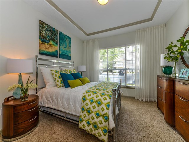 Gorgeous Bedroom at St. Andrews Apartment Homes, Johns Creek, 30022