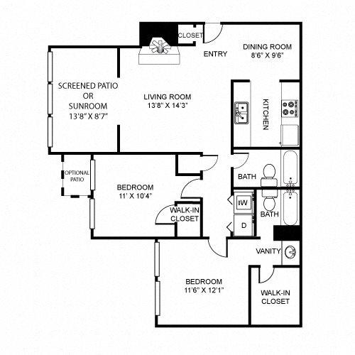 B2B Floor Plan 2