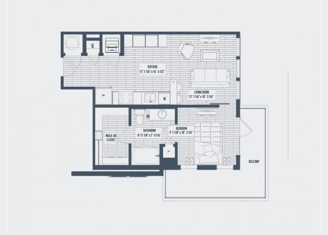 Mateo Floor Plan 4