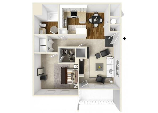 ENO Floor Plan 1