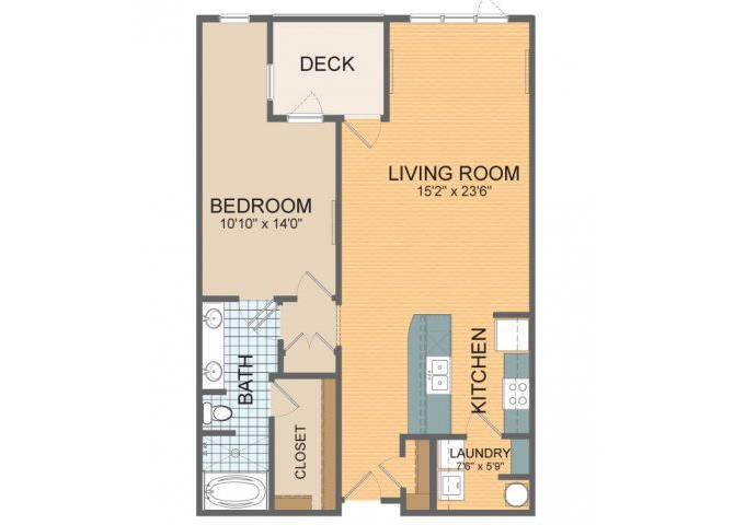 Parkside - A5 Floor Plan 10