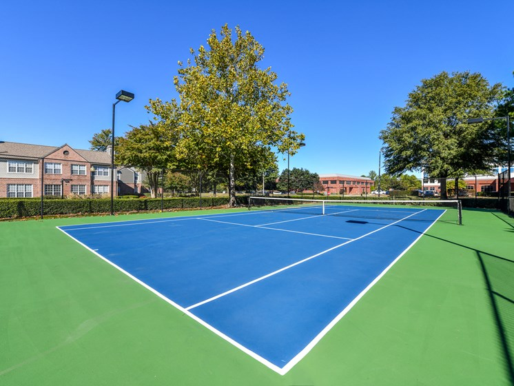 RetreatatGermantown-Exterior-SportCourt