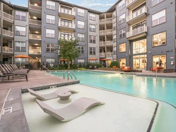 4000 Dunwoody Park 1-2 Beds Apartment for Rent Photo Gallery 1