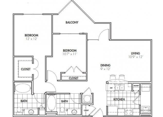 BLACKBURN Floor Plan 4