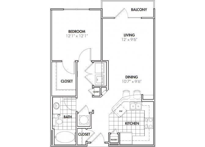 VERNON Floor Plan 2