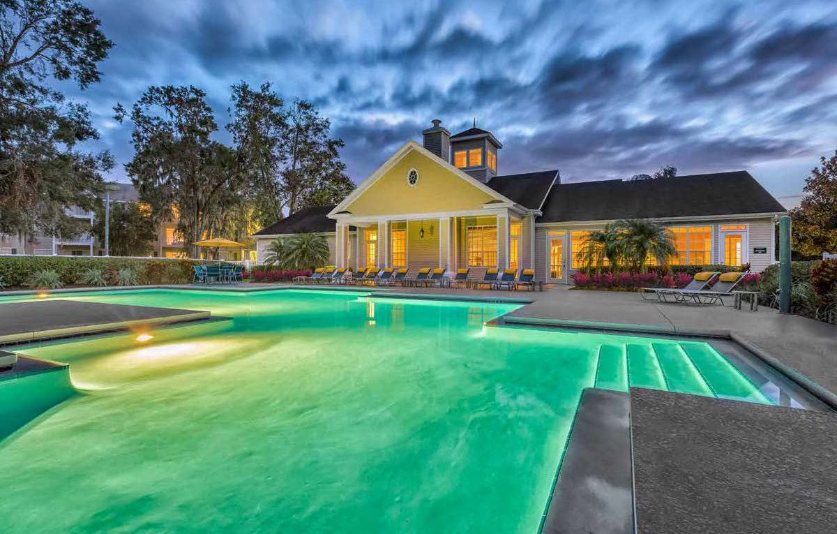 Huntington at Sundance | Apartments in Mulberry, FL