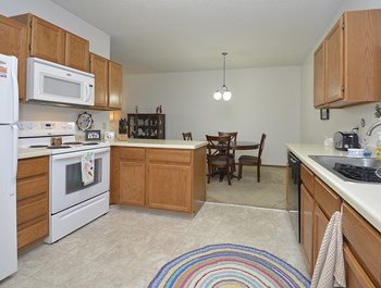 9810 Drew Ave. S. 2-3 Beds Apartment for Rent Photo Gallery 1
