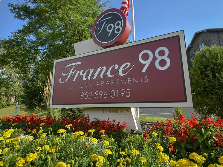 Welcome to France 98