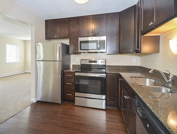 3515 Federal Dr. 1-2 Beds Apartment for Rent Photo Gallery 1