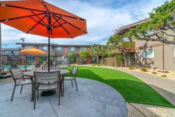 1270 Coronado Dr 1-2 Beds Apartment for Rent Photo Gallery 1